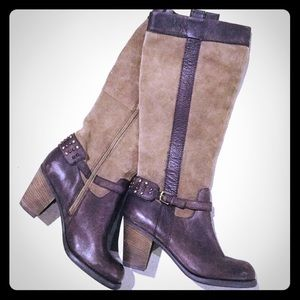 NATURALIZER ••• Leather Boots